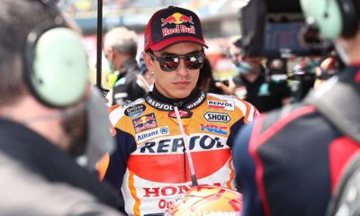 Bitci joins MotoGP as its Crypto partner until 2023.