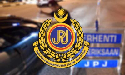 JPJ to offer 70% discount for all summons starting August 18