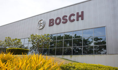 Bosch to start producing ABS to comply with Thailand's new safety regulations.