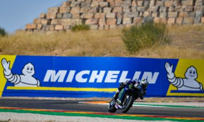 Michelin to stay in MotoGP until 2026.
