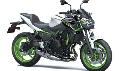 The Z650RS will feature retro styling just like the Z900RS