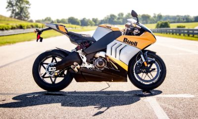 Buell Motorcycle Co to produce new Hammerhead 1190 sportbikes