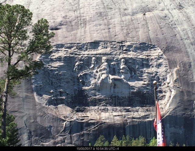 Stone Mountain (15/05/2017)