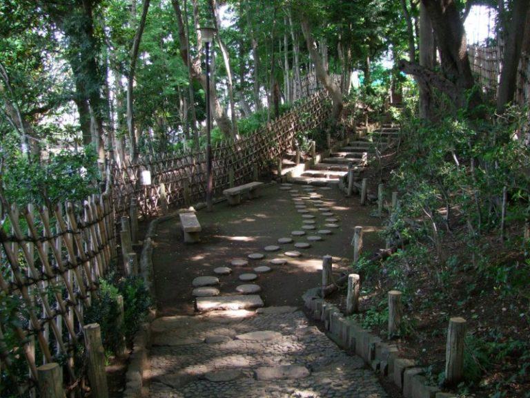 Togoshi Park
