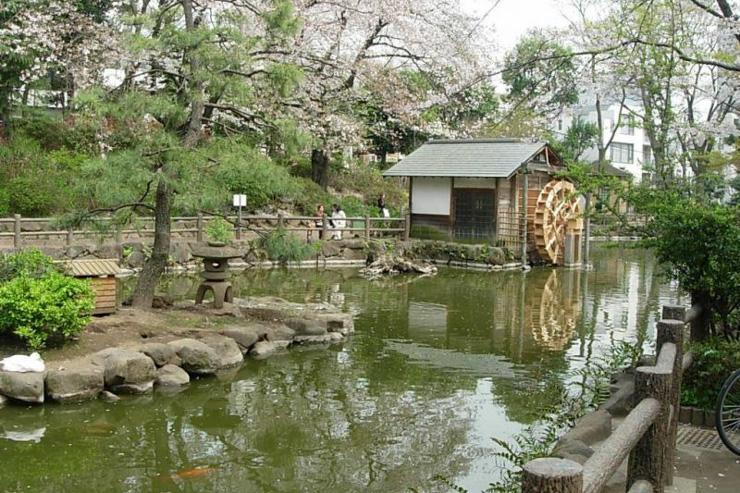 Shoto (Quartier)