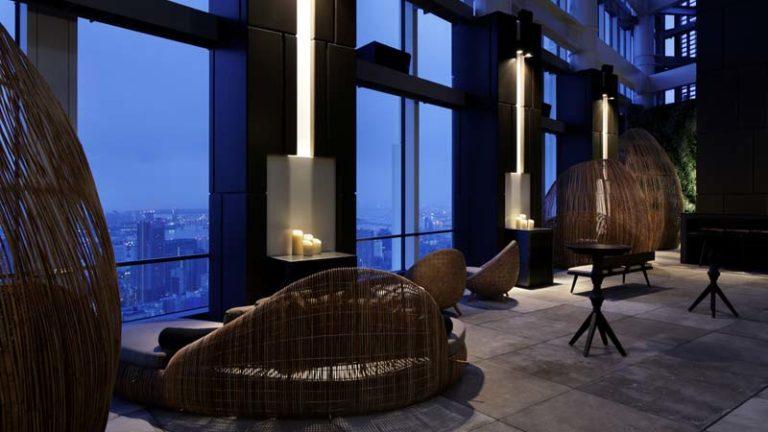 Hotel Andaz Tokyo