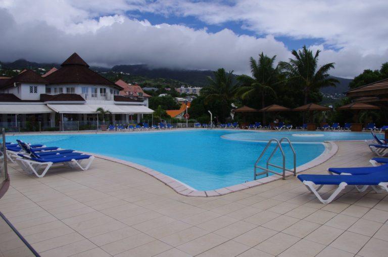 Hôtel Mercure (La Réunion)