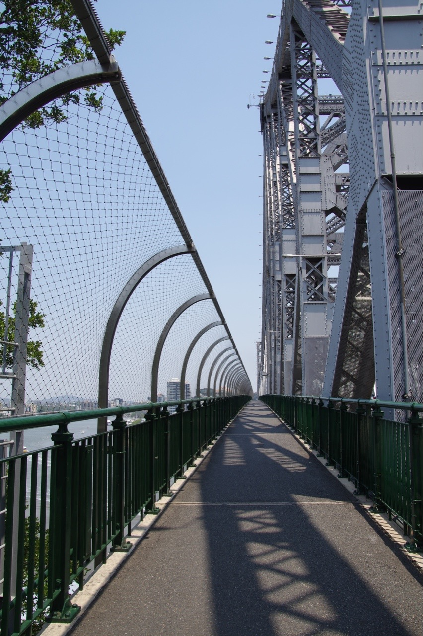 Story Bridge 2019