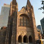 Cathédrale Saint John