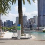 Brisbane South Bank Beach