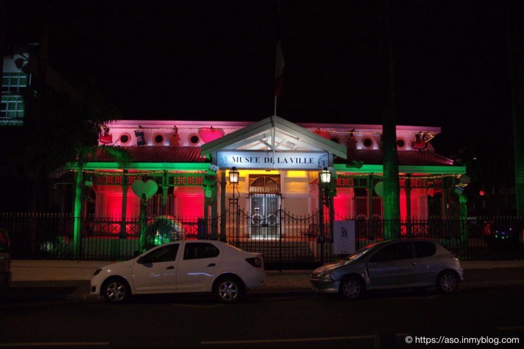 Nouméa en lumière 2019