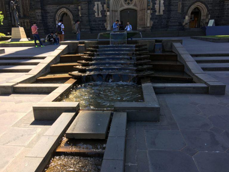 Cathédrale Saint Patrick Melbourne