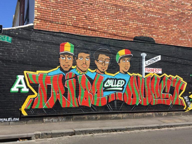 The Rose Street Artists' Market