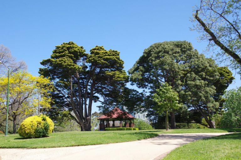Jardins botaniques royaux