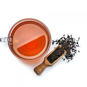 Black Tea Mace