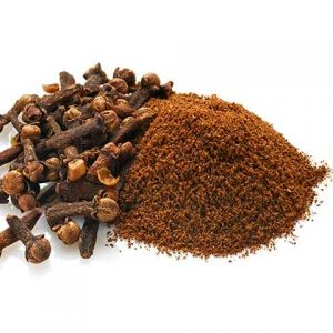 Organic Clove Ground