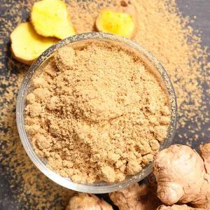 Organic Ginger Ground