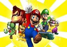 Categoría Mario