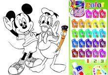 Categoría Pintar, colorear y dibujar