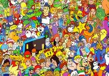 Categoría Dibujos animados