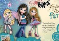 Bratz Fashion Pixiez Party