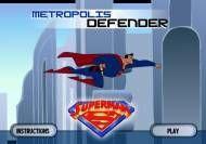 Metropolis Defender