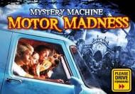 Mystery Machine Motor Madness
