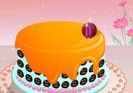 Decora tu tarta de cumpleaños