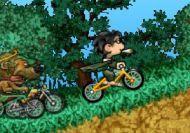 Ciclismo a lo loco