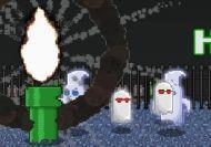 Fantasmas y granadas