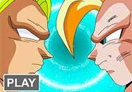 Broly contra Goku, la gran batalla de Dragon Ball Z (Parte 3)