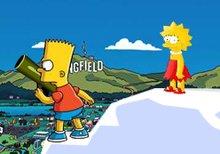 El combate de los Simpson