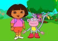 Busca al mono Botas