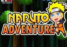 La aventura de Naruto