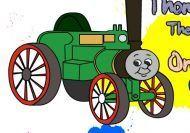 Juegos De Thomas Y Sus Amigos