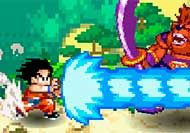 Dragon Ball: Combate feroz