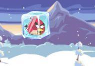 Descongelar a los Angry Birds