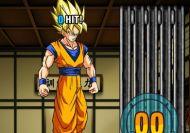 Dragon Ball Z: El golpe perfecto