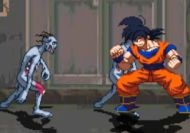 Crazy Zombie - Crossing hero