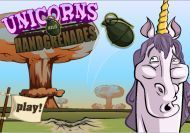 Unicornios y granadas