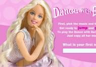 Dance with Barbie