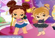 Bratz Babyz: Mall Crawl