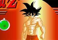 Jugar Al Juego Dragon Ball Z Vestir A Son Goku Gratis