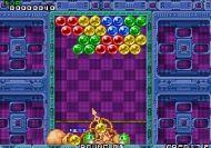 Puzzle Bobble - El juego de las bolas