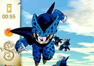 Cell Juniors Revenge - Dragon Ball Z