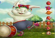 Hop Hop The Wabbit