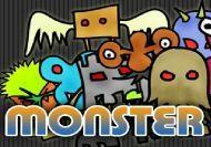 Monster Go Up