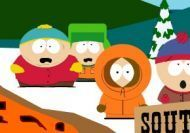 South Park Volcano