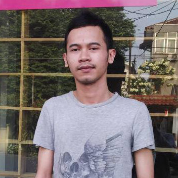 Febby Rachmat Gumilar, Mobile Developer