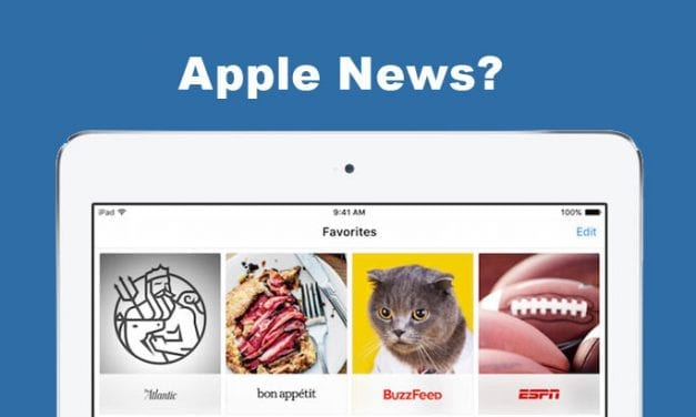 Register For Apple News Publisher – How To Guide